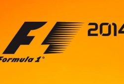 La Fórmula 1 llegará a las consolas a partir de otoño