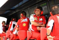 Las propuestas de Ferrari para hacer la F1 más atractiva