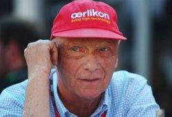 Lauda: ''El coche de Ferrari y el de McLaren son una mierda''
