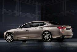 Maserati limitará sus ventas para no perder exclusividad