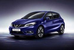 Nissan Pulsar 2014, precios y equipamiento