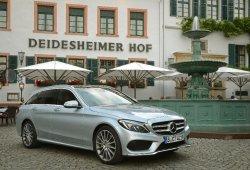 Nuevo Mercedes Clase C Estate, ya a la venta