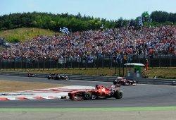 Previo GP Hungría 2014