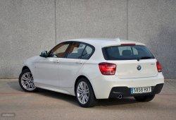 Prueba de consumo (II): BMW 118d