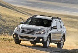 Subaru denunciada en Estados Unidos por consumo de aceite excesivo en algunos motores