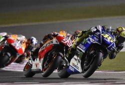 Valentino Rossi: Hay que aprender de los pilotos más rápidos