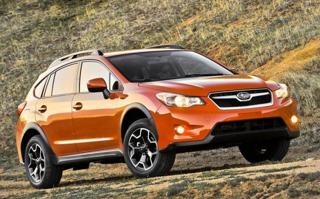Subaru denunciada en estados unidos por consumo de aceite for Motores y vehiculos nj