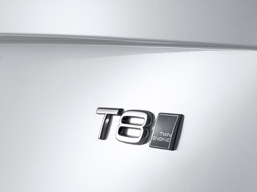 Hasta 400 CV de potencia en los motores del Volvo  XC90 2015