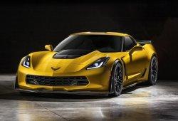 El 2015 Chevrolet Corvette Z06 ya tiene precio en EEUU