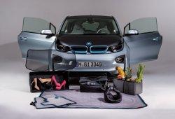 Accesorios originales BMW i: descúbrelos con nosotros