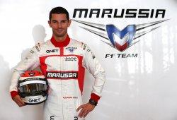 Alexander Rossi sustituirá en Bélgica a Max Chilton por problemas contractuales