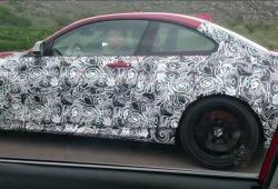 El BMW M2 se pone a punto en carreteras españolas