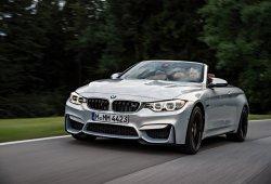 El BMW M4 Cabrio se deja ver al detalle (+250 fotos y 3 vídeos)