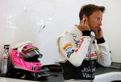 El futuro de Jenson Button en Fórmula 1, incierto para 2015