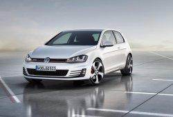El VW Golf VIII llegará en 2017