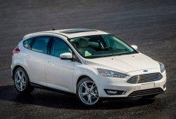 Ford está trabajando en un rival directo del Toyota Prius