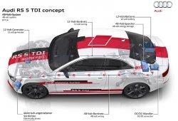 La tecnología de 48 voltios de Audi, más potencia y eficiencia