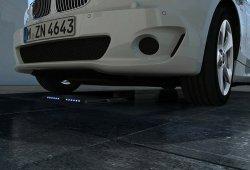 Los Grupos Daimler y BMW se unen para el desarrollo de la carga por inducción