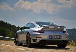 Porsche 911 Turbo (III): Dinamismo, conclusiones y valoración