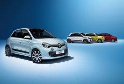 Renault confirma un Twingo de alto rendimiento pero no llevará las siglas RS