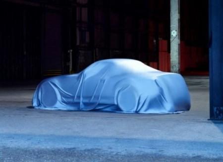 Mazda MX-5 2015, un adelanto bajo sábana de su nueva generación