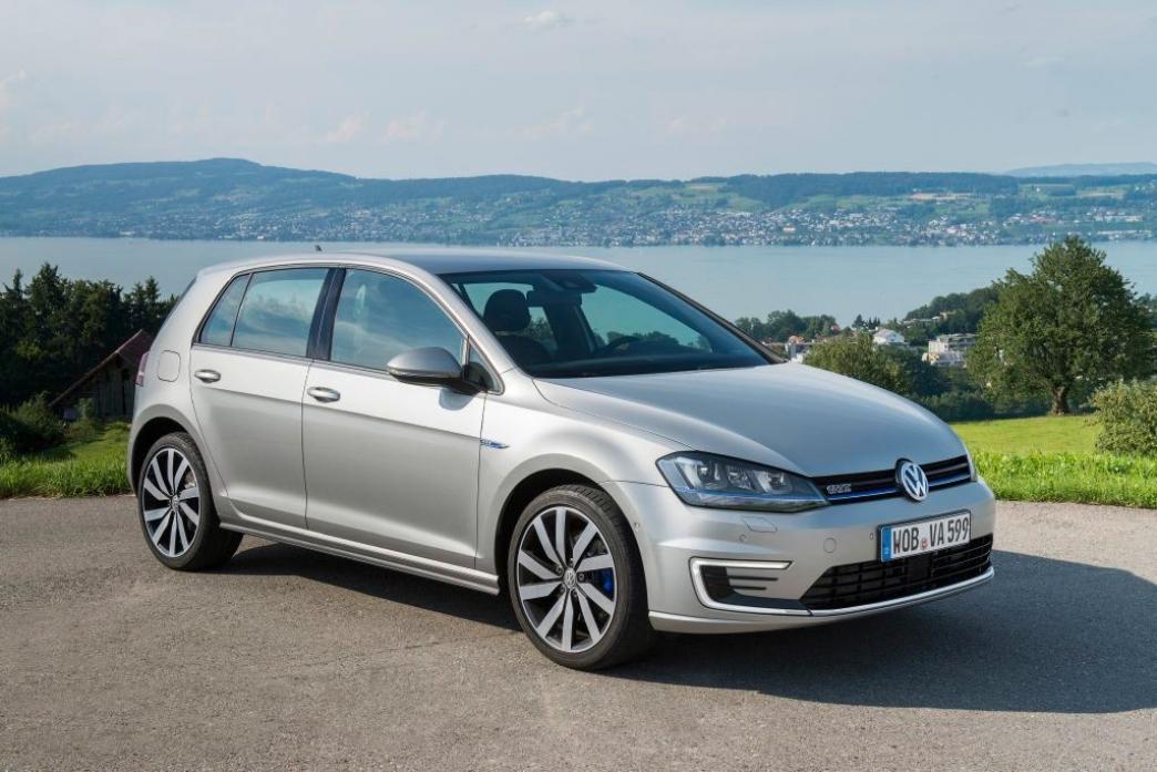 Golf GTE: Claves del GTi híbrido enchufable de Volkswagen