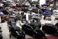 Las ventas de coches de ocasión suben un 3,1%