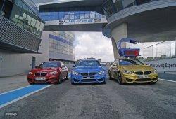 BMW Driving Experience 2014: Curso BMW M en Octubre