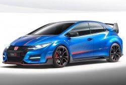 Honda Civic Type R 2015, algo más que una simple sigla