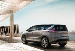 La nueva Renault Espace desvelada oficialmente