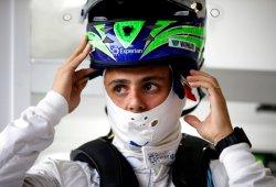 Massa empieza a pensar en su retirada