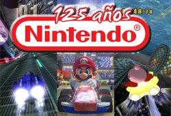 Nintendo cumple 125 años. Repasamos sus mejores juegos de velocidad