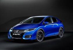 Nuevo Honda Civic y Civic Sport 2015, primeras imágenes