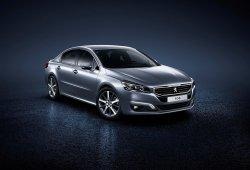 Nuevo Peugeot 508, precios y equipamientos para España
