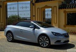 Opel Cabrio 1.6 170 CV Automático (III): Comportamiento y motor