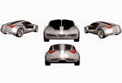 Seat GT Sport Coupe, regalo sorpresa para el Salón de París 2014