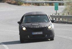 Suzuki trabaja en un nuevo modelo de cinco puertas