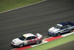 Turismos y circuitos clasicos llegan a GRID Autosport