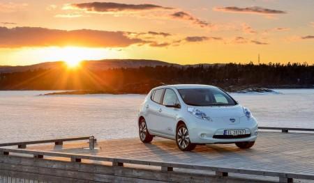 ¿Estrenar un Nissan Leaf por 7.450 euros? Posible en Rotterdam