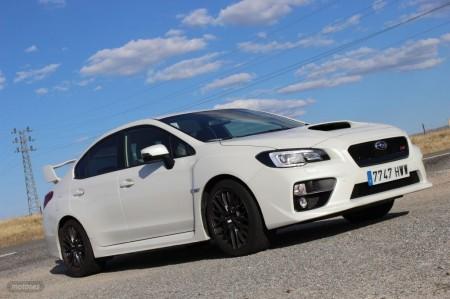 Subaru WRX STi: En marcha y conclusiones (III)