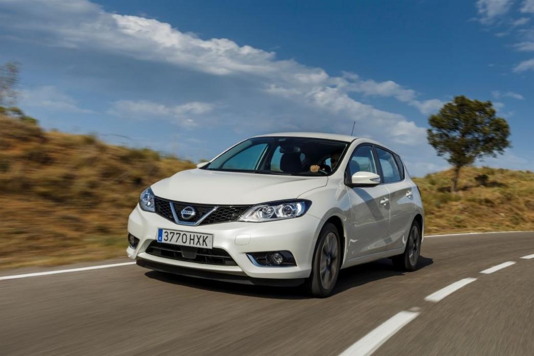 Nissan Pulsar (III): impresiones y conclusión