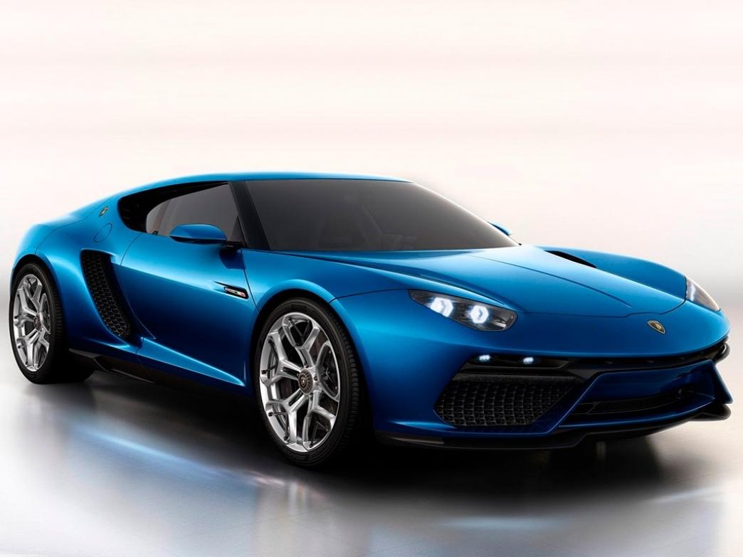 Lamborghini Asterion LP910-4 Concept, híbrido con 910 CV