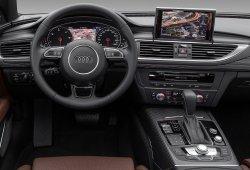 Actualiza los mapas de tu Audi mediante internet