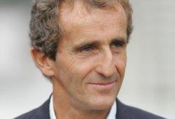 Alain Prost: ''Se puede batir a Mercedes en 2015''