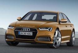 Audi A4 2015, imaginando el diseño de la nueva generación B9