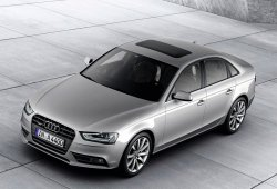 Audi llamará a revisión a 850.000 A4 por problemas con los airbags