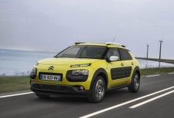 Citroën aumenta la producción del C4 Cactus en Madrid