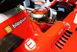 Comunicado de la familia de Jules Bianchi: sigue crítico pero estable