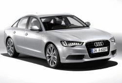 El Audi A6 Hybrid cesa su producción debido a las bajas ventas