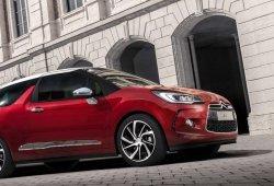 El DS3 estrena nuevas mecánicas turbo de gasolina